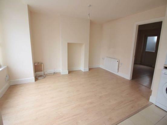 1 Bedroom Ground Floor Flat To Rent In Caerleon Road Newport South
