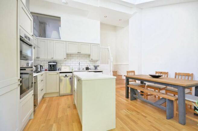14'7 Kitchen/Din