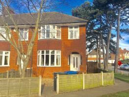 Photo of Felixstowe Road, Ipswich, Suffolk, IP3