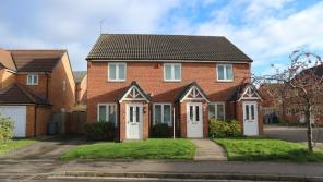Photo of Hudson Way,Grantham,NG31Recently built modern two bed mews house