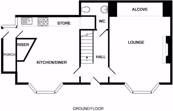 29 Ground Floor