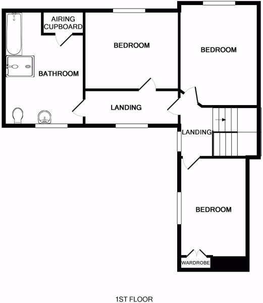 29A First Floor