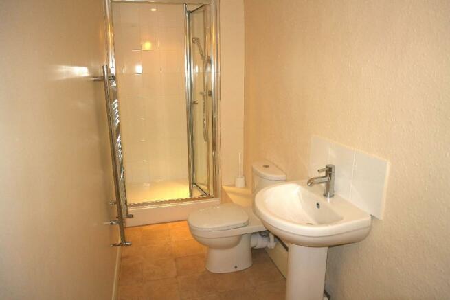 29 Shower room