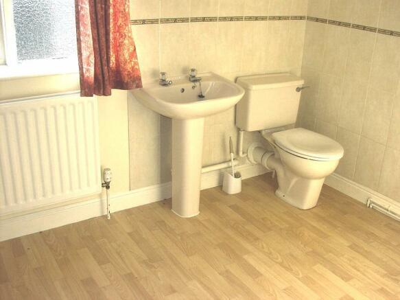 29A Bathroom