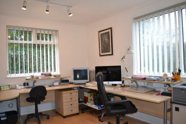 Family Room/Office