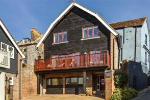 Photo of Brewery Hill, Arundel, West Sussex, BN18