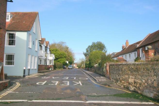 Bosham Lane