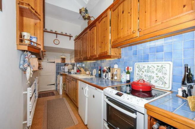 Sunny Hatch Kitchen
