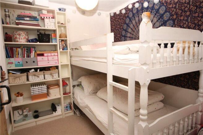 Bedroom (2018)