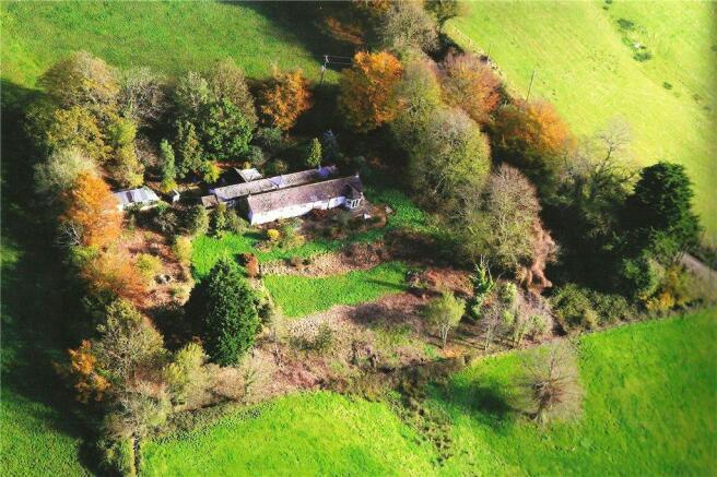 Aerial Taken 2013