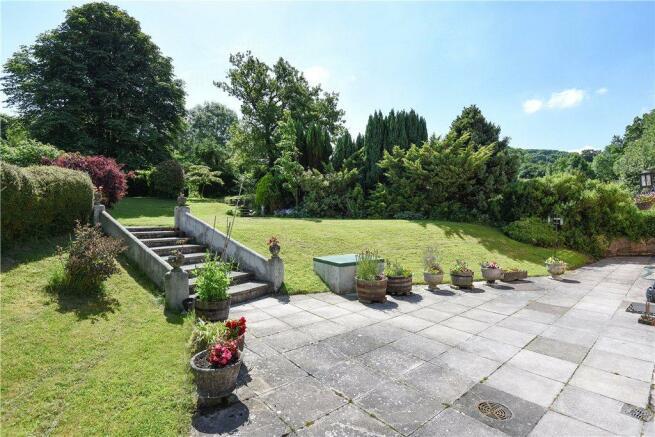 Terrace/Lower Garden