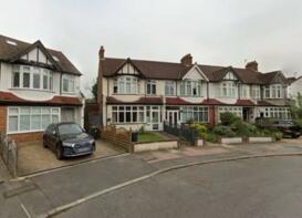 Photo of St. James's Avenue, Beckenham