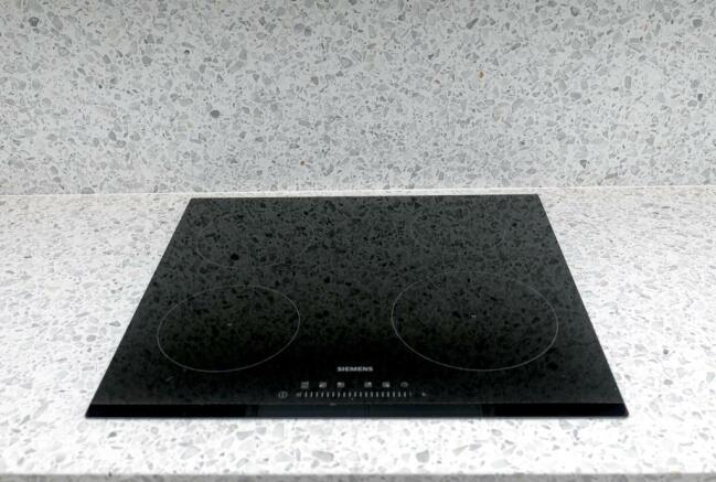 Kitchen Detail C