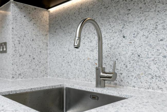 Kitchen Detail E