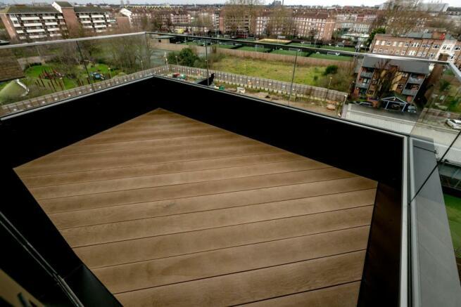 Private Balcony A