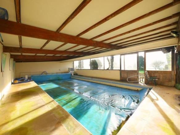 Pool option by negotiation