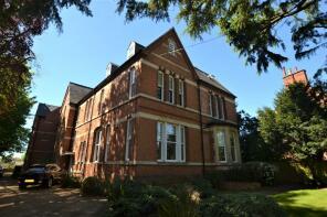 Photo of The Cedars, Lillington Road