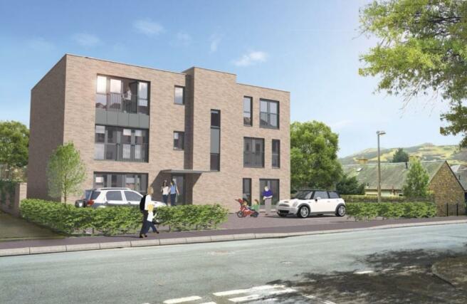 New Property On Salisbury Road Plots