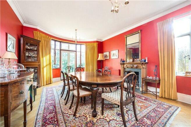 7 bedroom house for sale in Vine Road, Barnes, London ...