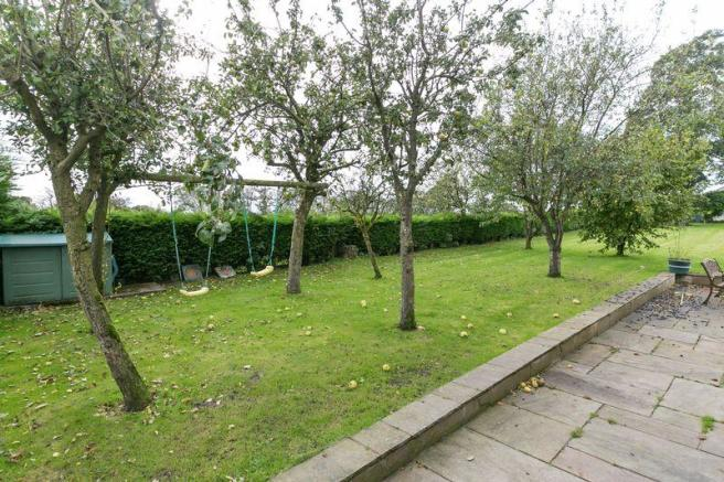 Gardens Side