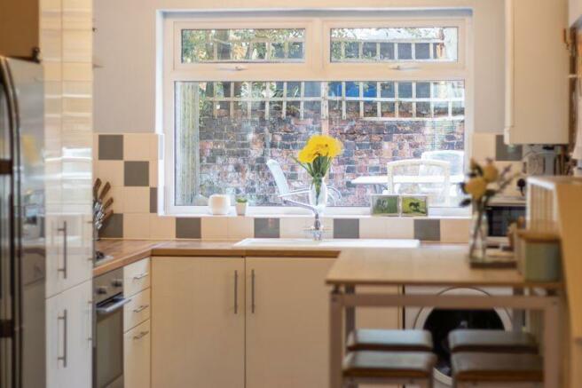 Kitchen overlo...