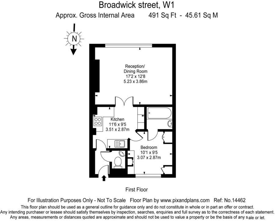 1 Bedroom Flat To Rent In Broadwick Street Soho London W1F