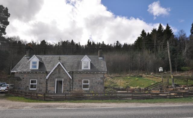 Pitcraigie Cottage