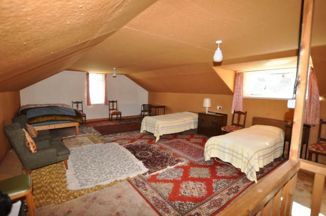 Loft - room 1