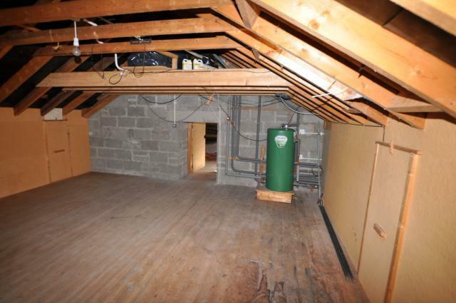 Loft - room 2