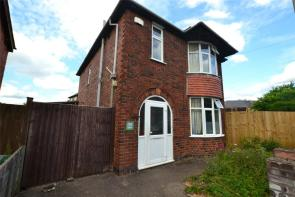 Photo of Balfour Road, GLOUCESTER, GL1