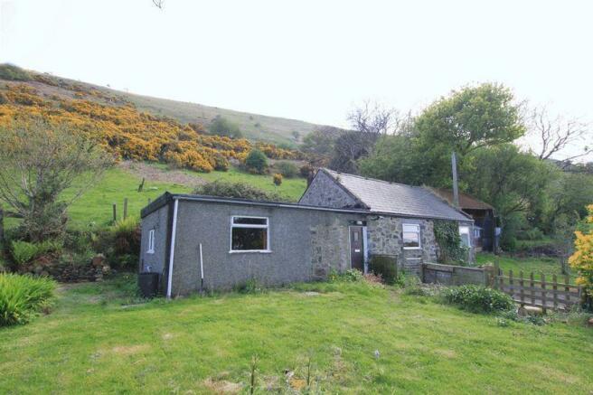 Cottage at Rea...