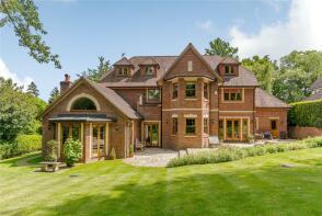 Photo of Mill Lane, Chalfont St. Giles, Buckinghamshire, HP8