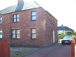 Photo of 3 NITHBANK AVENUE, Dumfries, DG2 0AL