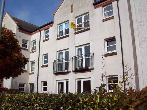 1 Bedroom Retirement Property For Sale In 27 Murray Court