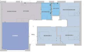 Annan Floor Plan
