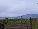 Views from farm lane