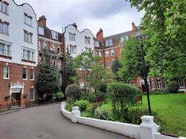 Photo of King's Gardens, West Hampstead