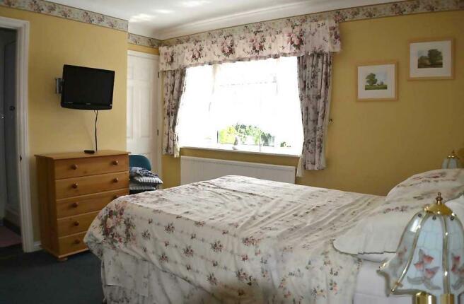 En-suite Bedroom 2