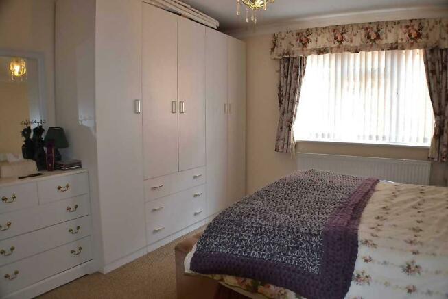 Annex / Bedroom 5