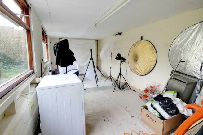 Workroom/Studio