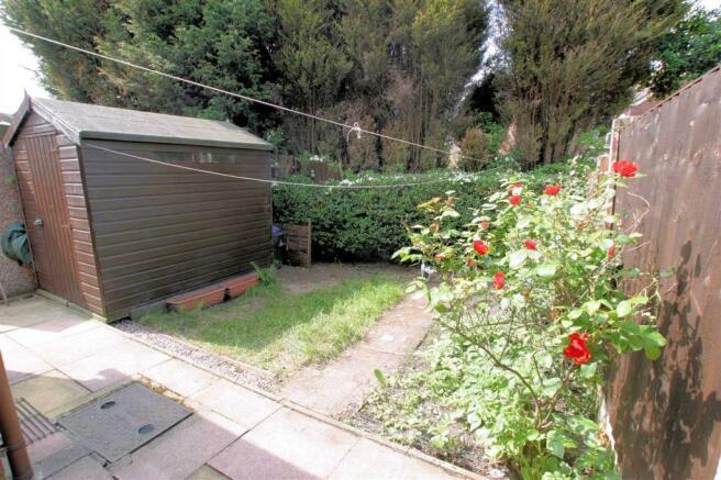 Rear Garden?Garden