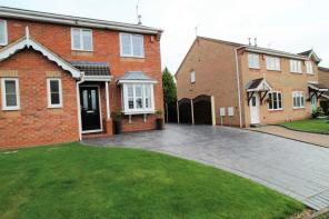Photo of Amblecote Drive, Meir Hay, Stoke on Trent