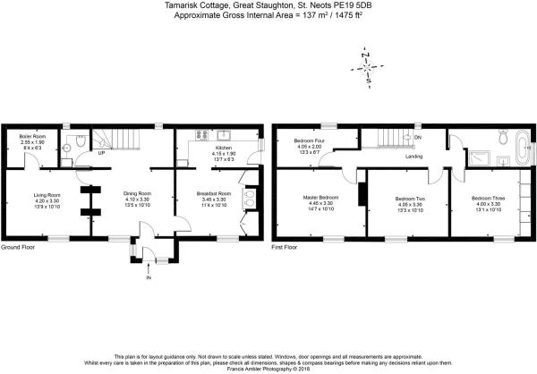 Tamarisk Cottage floor plan inc measurements.jpg