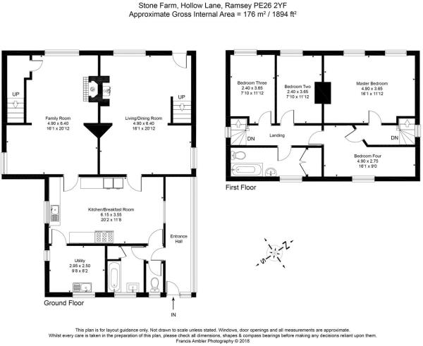 Stone Farm floor plan inc measurements.jpg