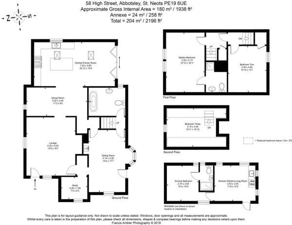 58 High Street floor plan inc measurements.jpg