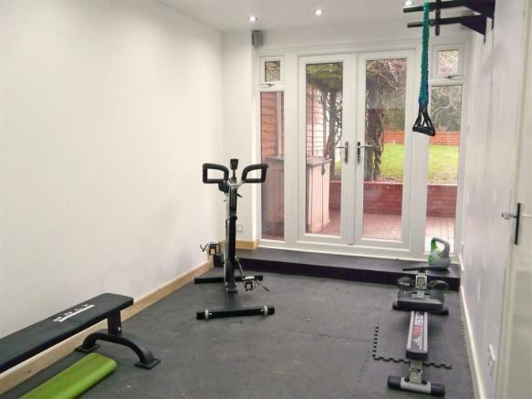 Gym/Studio