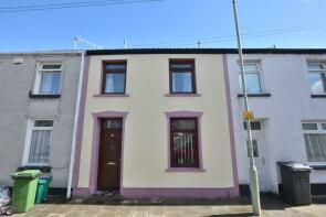 Photo of Bankes Street, Aberdare, South Glamorgan, Rhondda Cynon Taff, CF44