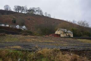 Photo of Gynor Place, Porth, Rhondda Cynon Taff