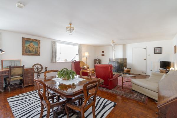 Living Room Annexe