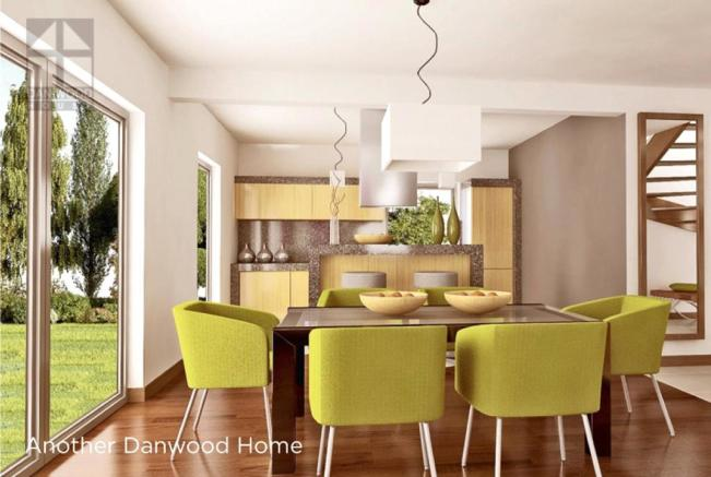 Another Danwood Home